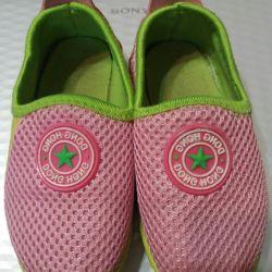 обувь весна-лето-осень