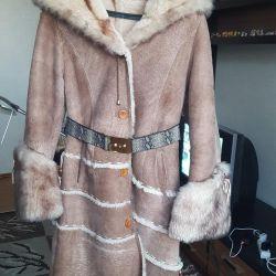 Sheepskin Sheepskin Coat?