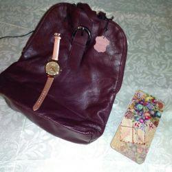 Evrensel sırt çantası