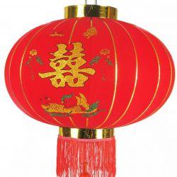 8 κινέζικα φανάρια και ανεμιστήρες