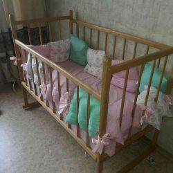 çocuk yatak örtüleri