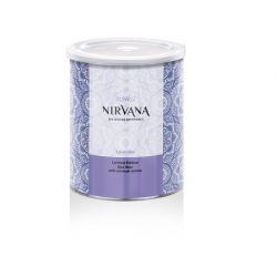 Wax ITALWAX Nirvana in a can 800ml Lavender NEW
