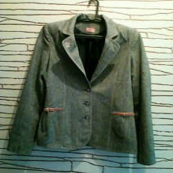 Okul üniforması ceket ve etek moda firması
