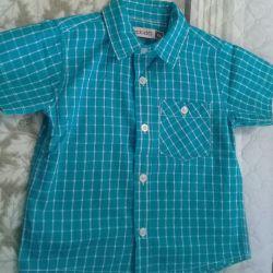 CROCKID πουκάμισο