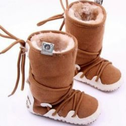 Boots - booties