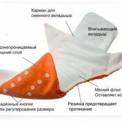 Diaper economy