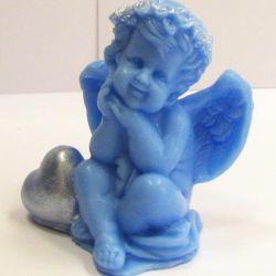Handmade soap Angel