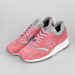New women's sneakers New Balance 997