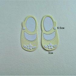 # 21D - Felling. Pantofi pentru copii.
