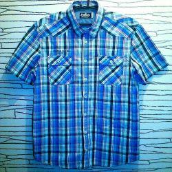 Новая рубашка фирмы Sela.
