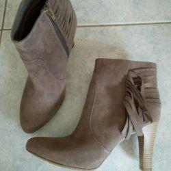 Νέα παπούτσια, 38τ