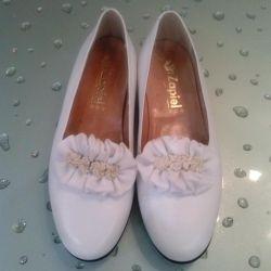 Παπούτσια Ισπανία