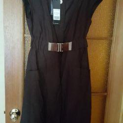 Yeni Savage Elbise