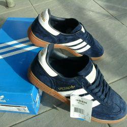 Новые мужские кроссовки Адидас, Adidas Spezial