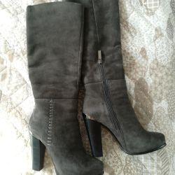 Χειμερινές μπότες, μέγεθος 35