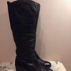 D.Bina Boots