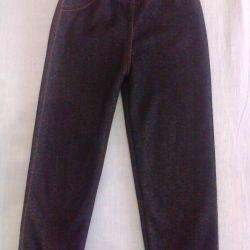 yalıtımlı pantolon