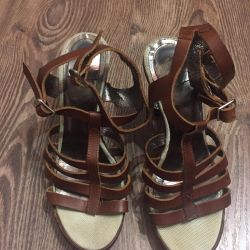 Sell sandals Alberto Giardiani