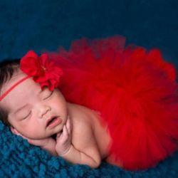 Kituri noi pentru fotografii de nou-nascuti