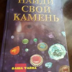 Book Find Your Stone