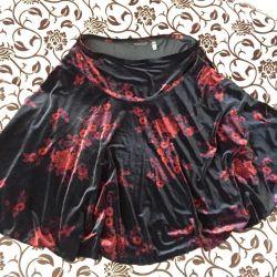 Новая юбка из США, размер 54