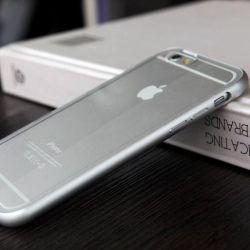 Νέα θήκη - Διάταξη για το iPhone 6 Plus / 6s Plus