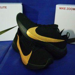 Кроссовки Nike Vaporfly Elite 40-45р.