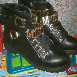 Pantofi P38