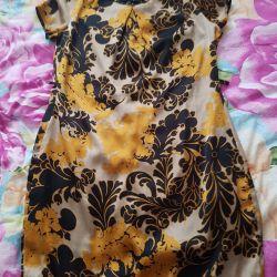 Dress see profile