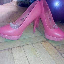 Mercan ayakkabı