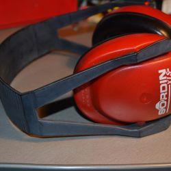 passive headphones