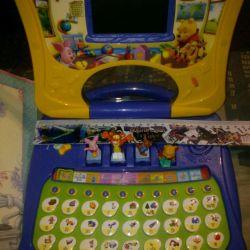Bilgisayar eğitimi '' Winnie ''