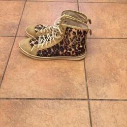 Spor ayakkabı Botticelli İtalya