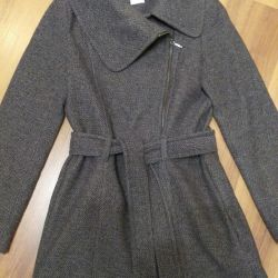 Wool coat in perfect condition