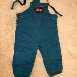Tulum Sıcak pantolon Yeni