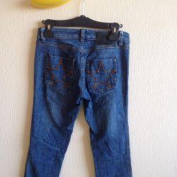 Used Gestuz Jeans