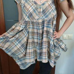 Hamileler için bluzlar