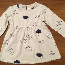 Dress Zara 80-86 cm