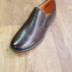 Παπούτσια demi-εποχή ??