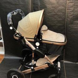 Bebek arabası Belecoo
