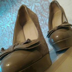 Calipso shoes NEW