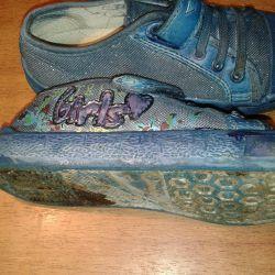 sneakers 30 kez,