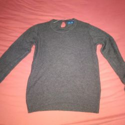 Sweater for height 140 new