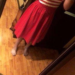Νέο φόρεμα-tutu, Dania Ιταλία