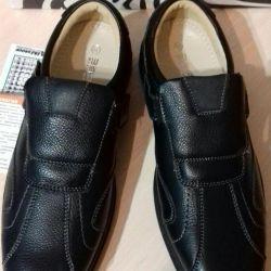 Düşük ayakkabı rr 37 yeni