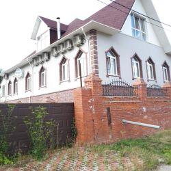 Cottage, 477 m²