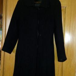 Итальянское пальто GRACE WELL