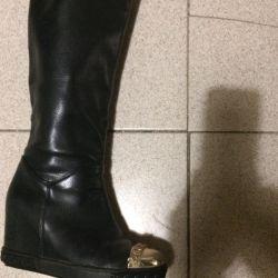 Boots 37 autumn