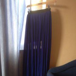 Floor skirts