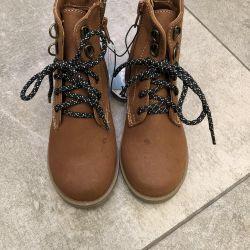 Demi μπότες μητέρας